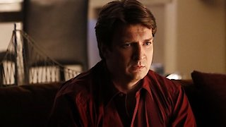 Watch Castle Season 8 Episode 17 - Death Wish Online