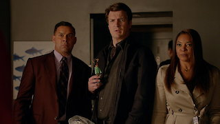 Watch Castle Season 8 Episode 19 - Dead Again Online