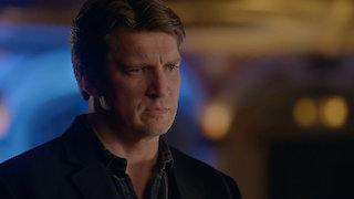Watch Castle Season 8 Episode 20 - Much Ado About Murde...Online
