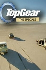 Top Gear, The Specials
