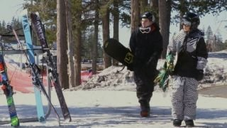 Watch Camp Woodward Season 6 Episode 8 - Wide World of Woodwa... Online