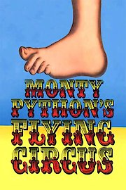 Monty Python's Flying Circus - Eric Idle's Personal Best