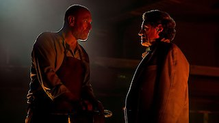 Watch American Gods Season 1 Episode 6 - A Murder of Gods Online