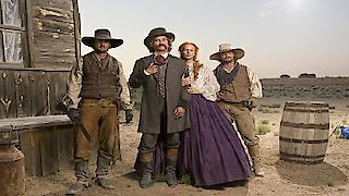 Watch Comanche Moon Season 1 Episode 1 - Episode 1 Online
