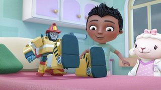 Doc McStuffins Season 4 Episode 27