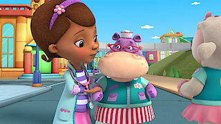 Doc McStuffins Season 5 Episode 2