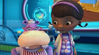 Watch Doc McStuffins Season 109 Episode 12 - Toy Hospital:  Chuck...Online