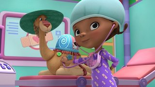 Watch Doc McStuffins Season 109 Episode 13 - Camille Gets Over Th...Online