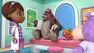 Watch Doc McStuffins Season 110 Episode 2 - Toy Hospital: Mole M...Online