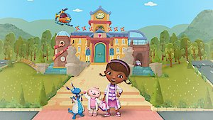 Watch Doc McStuffins Season 110 Episode 1 - Toy Hospital: Into t...Online
