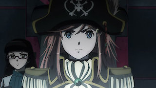 Watch Bodacious Space Pirates Season 1 Episode 23 - Head for the Pirate'... Online