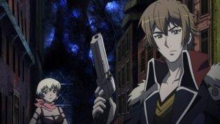 Watch Bodacious Space Pirates Season 1 Episode 24 - 	 The Wounded Benten Online