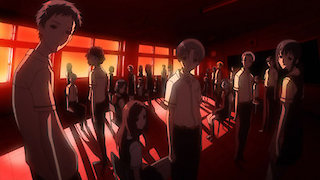 Watch Another Season 1 Episode 7 - Sphere Joint Online
