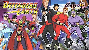 Watch Defenders of the Earth Season 4 Episode 12 - The Gravity of Mind Online