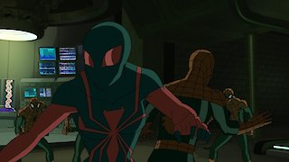 Watch Ultimate Spider-Man Season 4 Episode 21 - Spider Slayers: Part...Online