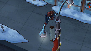 Watch Ultimate Spider-Man Season 4 Episode 24 - The Moon Knight Befo...Online