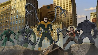 Watch Ultimate Spider-Man Season 4 Episode 26 - Graduation Day - Par...Online