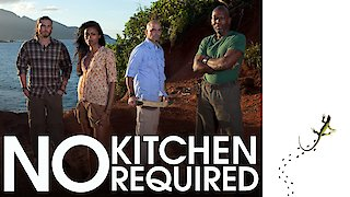 No Kitchen Required Season 1 Episode 3