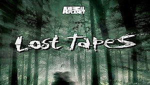 Watch Lost Tapes Season 3 Episode 10 - Reptilians Online