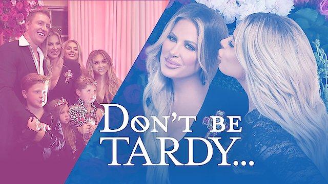 watch don t be tardy season 1 online free