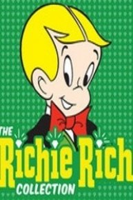 The Richie Rich Collection