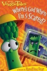 VeggieTales: Where's God When I'm Scared?