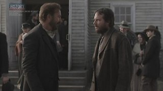 Hatfields & McCoys Season 1 Episode 1