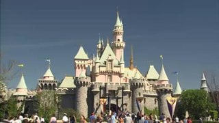 Watch Disney Parks Series Season 1 Episode 2 - Walt Disney Land: Be... Online