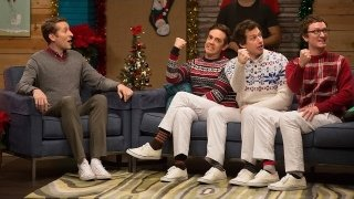 Watch Comedy Bang! Bang! Season 302 Episode 10 - The Lonely Island We...Online