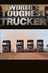 World's Toughest Trucker