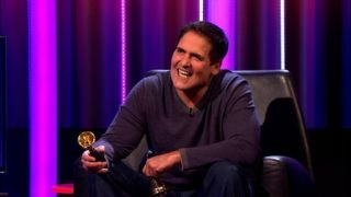 Watch Trust Us With Your Life Season 1 Episode 3 - Mark Cuban Online