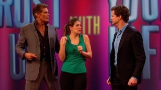 Watch Trust Us With Your Life Season 1 Episode 7 - David Hasselhoff Online