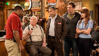 Watch Sullivan & Son Season 2 Episode 8 - Personal Injury Online