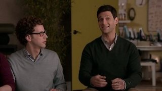 Watch The New Normal Season 1 Episode 19 - Blood Sweat and Fea....Online