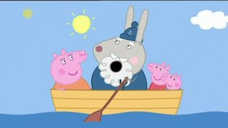 Peppa Pig Season 8 Episode 4