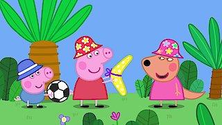 watch peppa pig free