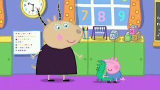 Peppa Pig Season 1 Episode 3