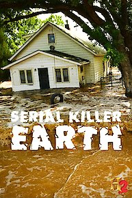 Serial Killer Earth