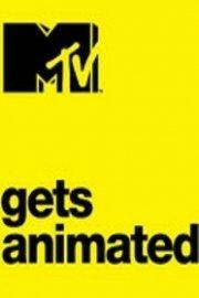 MTV Gets Animated
