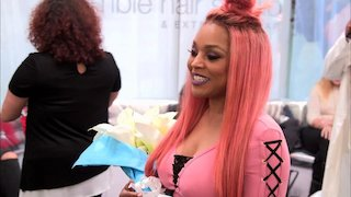 Watch L.A. Hair Season 5 Episode 5 - I Snatched Your Weav...Online