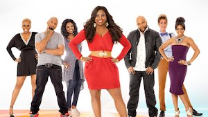 Watch L.A. Hair Season 5 Episode 8 - Hair Du Soleil! Online