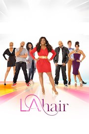 L.A. Hair