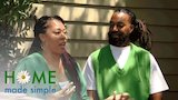 Watch Home Made Simple - First Look: Don't Wreck My Tribal Vibe | Home Made Simple | Oprah Winfrey Network Online