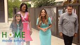 Watch Home Made Simple - First Look: Denim Dreams Come True | Home Made Simple | Oprah Winfrey Network Online