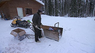 Watch Mountain Men Season 6 Episode 12 - Waste Not Want Not Online
