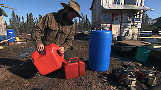 Watch Mountain Men Season 6 Episode 13 - Long Shot Online