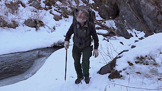 Watch Mountain Men Season 6 Episode 14 - High & Dry Online