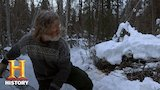 Watch Mountain Men - Mountain Men: Marty Returns to His Old Cabin (Season 7, Episode 3) | History Online