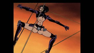 Aeon Flux Season 1 Episode 4