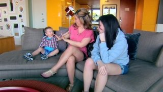 Watch Bristol Palin: Life's a Tripp Season 1 Episode 10 - New Beginnings Online